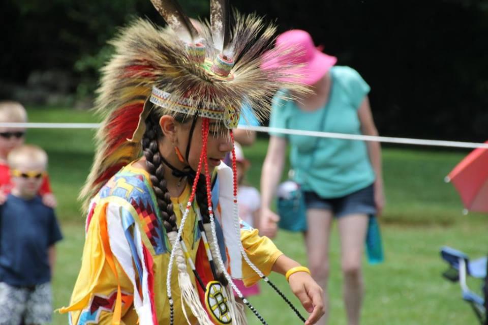 Stati Uniti: novembre è il Native American Heritage Month - TgTourism