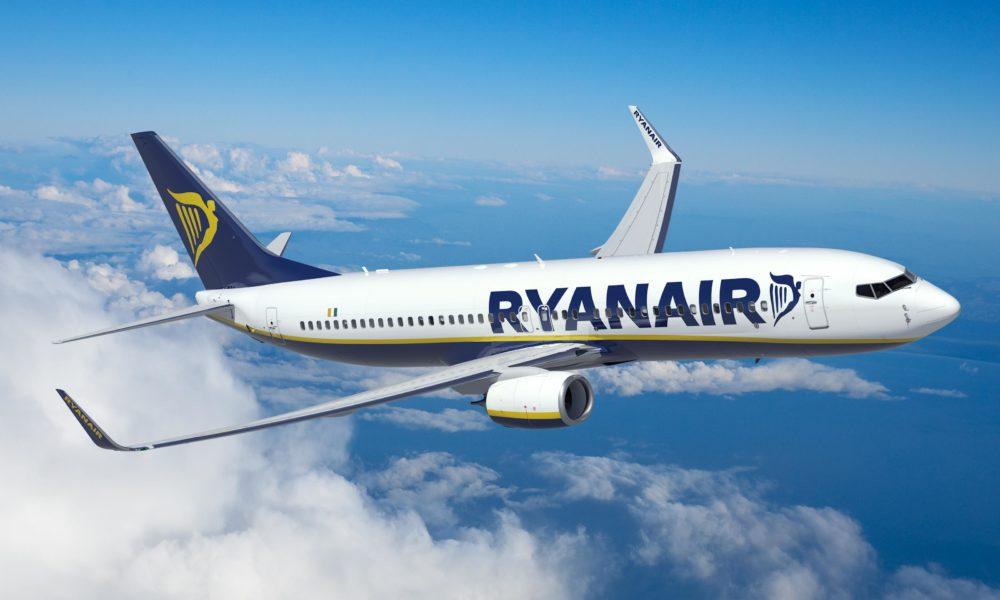 Ryanair dà il via alla Cyber Week - TgTourism