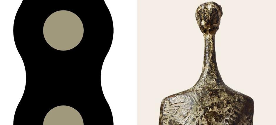 """Alle Terme di Diocleziano in mostra il primitivismo dei grandi del Novecento """"Je suis l'autre"""" - TgTourism"""
