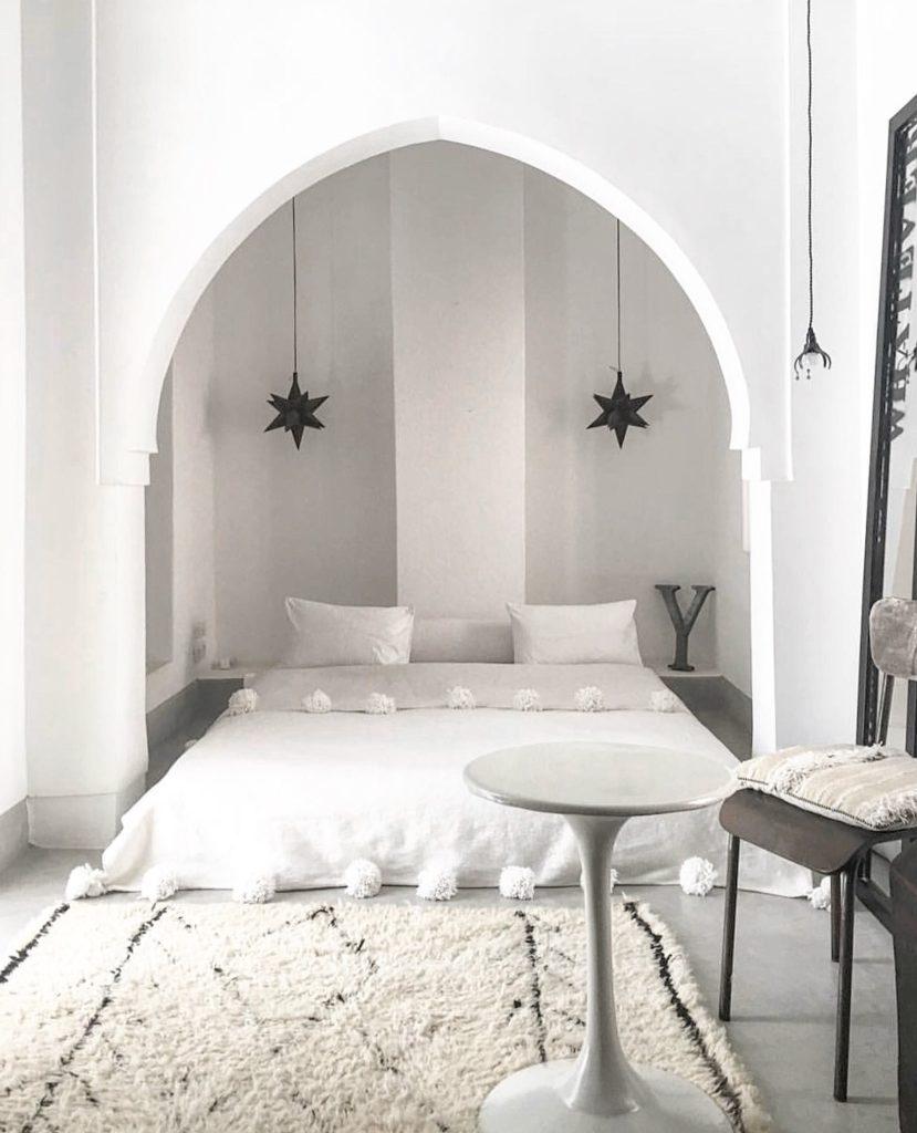 casa airbnb riad
