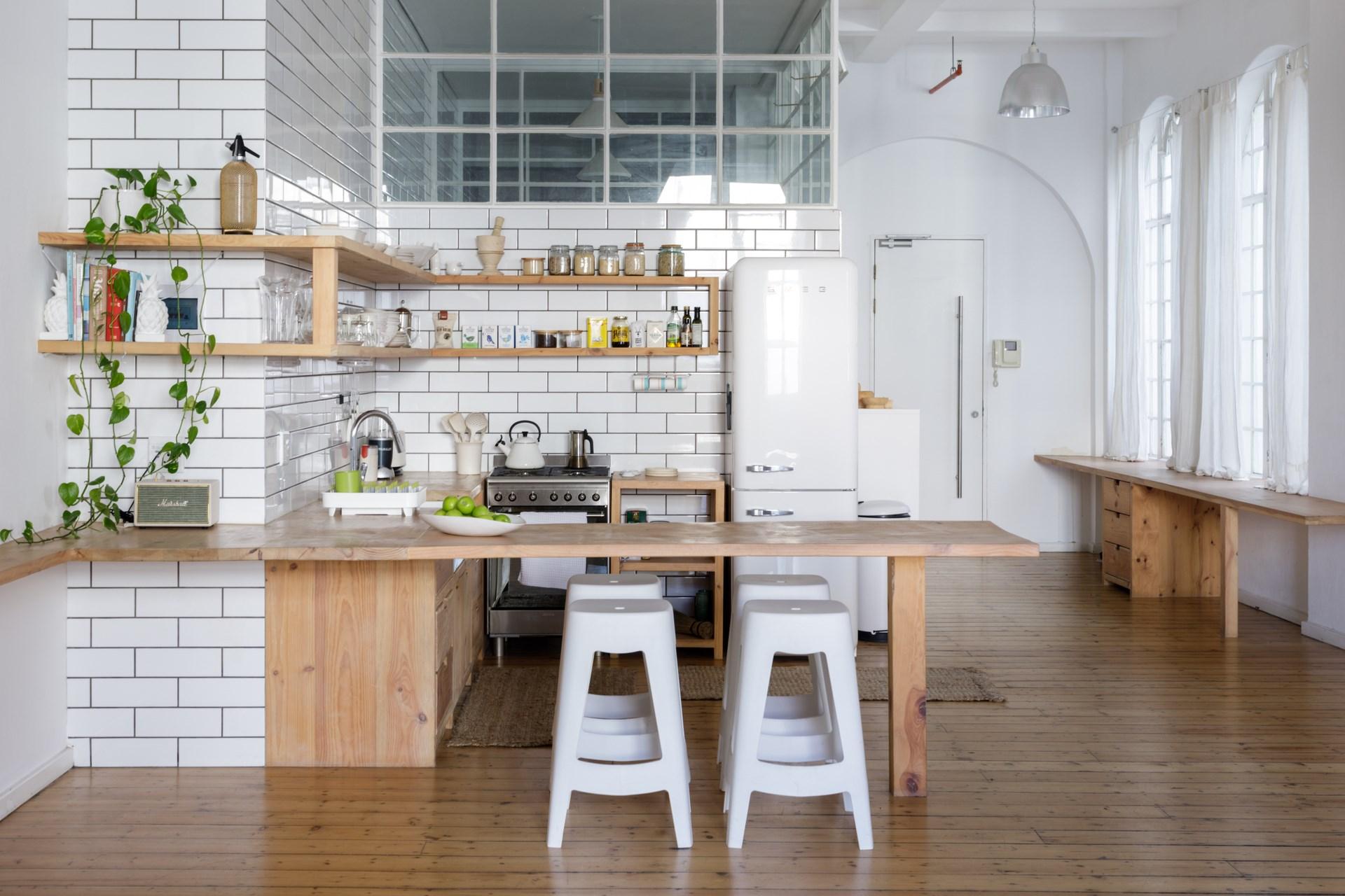 Airbnb valorizzare casa rifornite la dispensa