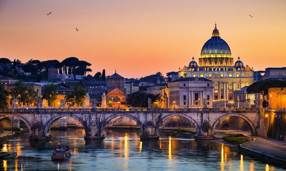 premio travelers' choice roma