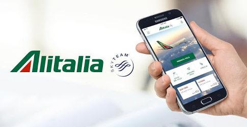 App Alitalia