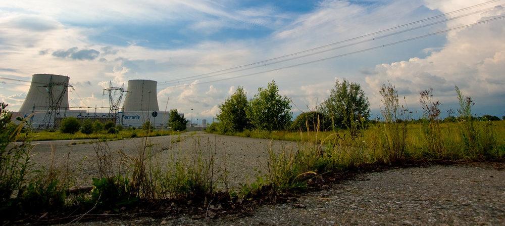 open gate centrali nucleari