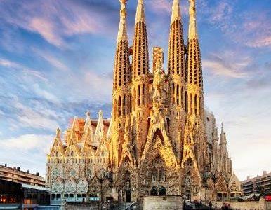 Vueling Barcellona