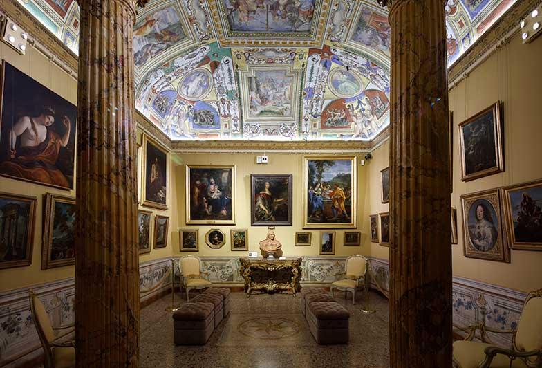 Galleria Corsini