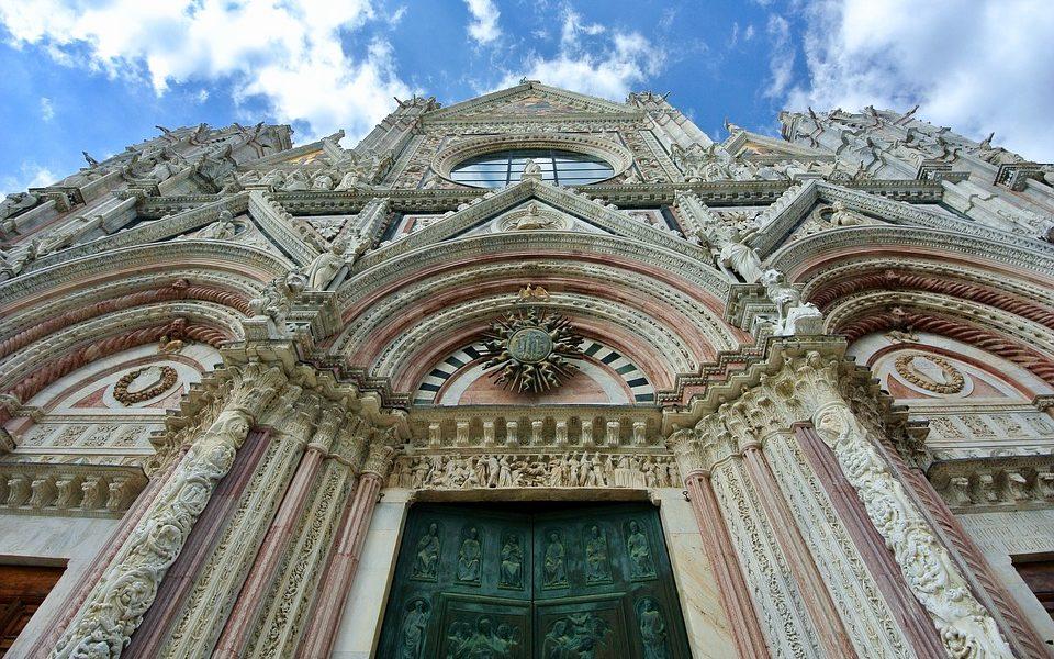 Facciatone Duomo Siena Novità Apertura Anticipata Tgtourism