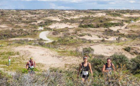 Parco Nazionale delle dune olandesi