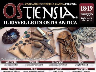 Ostiensia