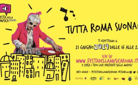 festa della musica roma