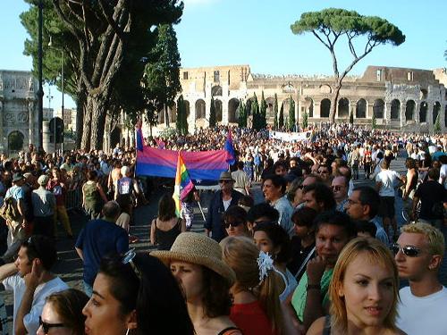 vueling gay pride