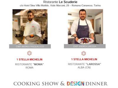 SINA Chefs' Cup Contest