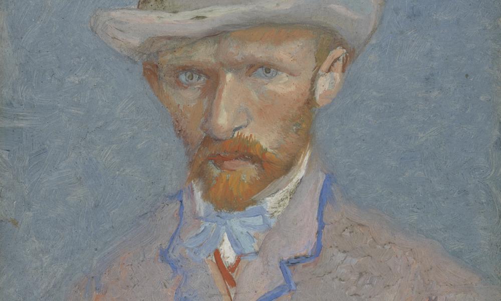 van Gogh inner circle