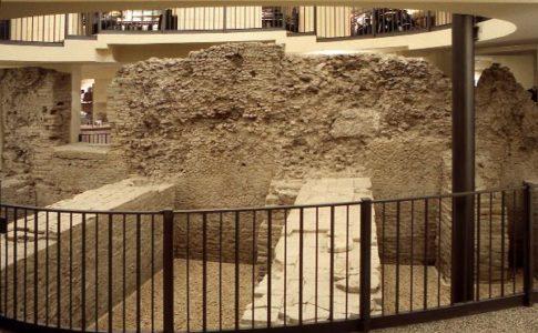 teatro romano bologna