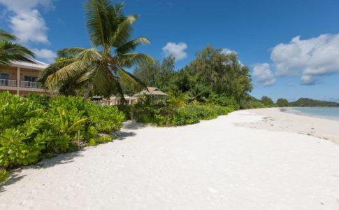 Seyvillas Seychelles
