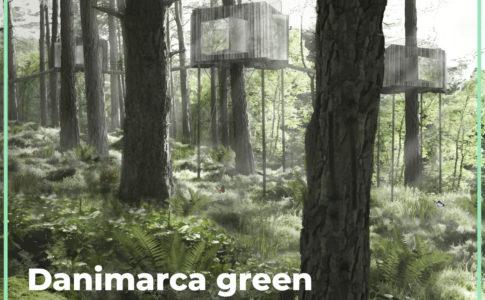 green Danimarca