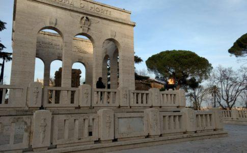 Mausoleo-Ossario Garibaldino