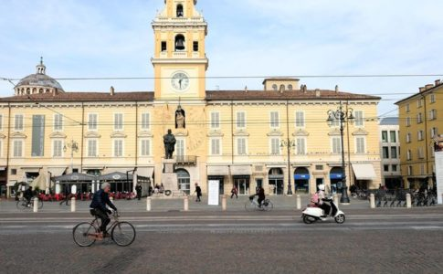 Unesco Parma forum