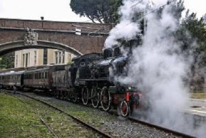 Calendario Treni Storici 2020.Treni Storici Debutto Su Verbano E Su Lario C E Piroscafo D