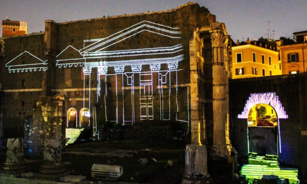 Piero Angela viaggi nell'antica Roma
