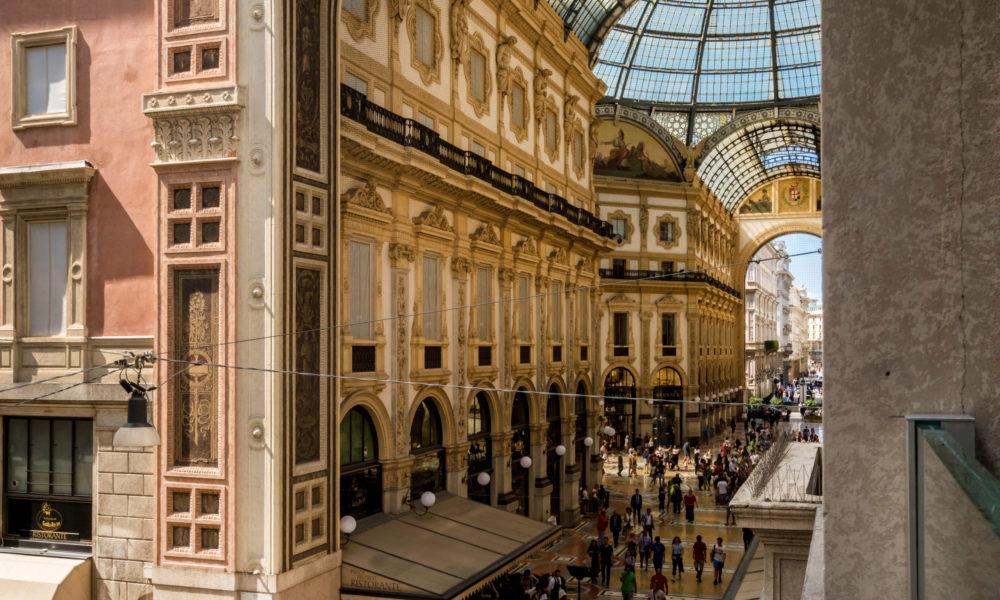 Altigo Galleria Milano