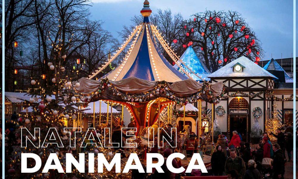 Natale Danimarca