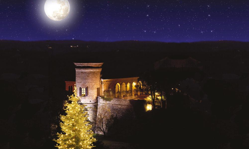 Capodanno castelli del ducato