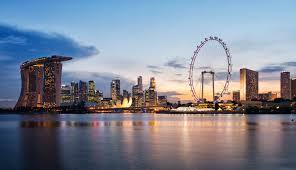 Singapore natale
