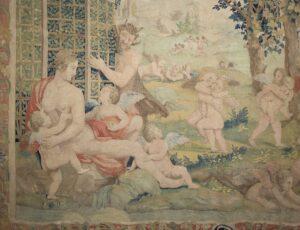 Venere Palazzo Te Mantova