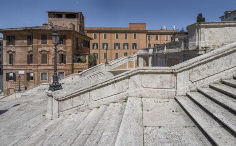 Palazzo Barberini Italia in attesa