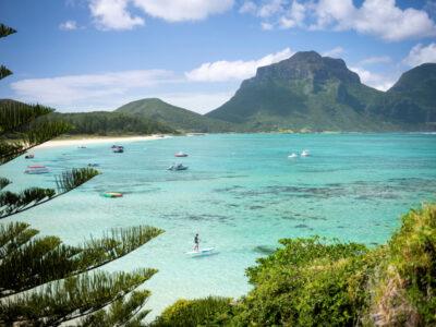 Tourism Australia trend viaggio