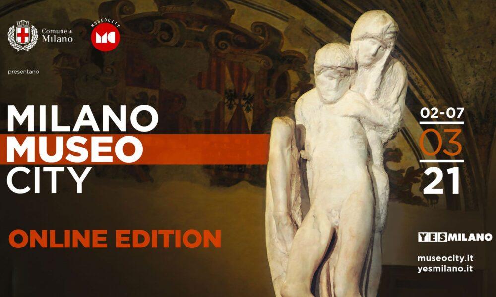 Milano MuseoCity 2021
