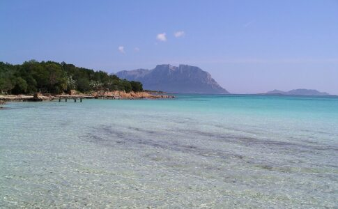 Mare Sardegna. Fonte: Wikimedia Commons