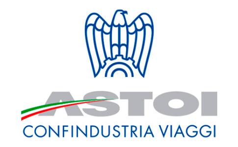 Turismo, Logo ASTOI Associazioni