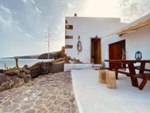Finca vista mare a Lanzarote su Airbnb