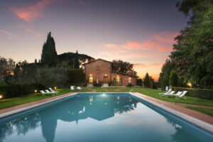 Airbnb, Casa delle Querce a Montepulciano
