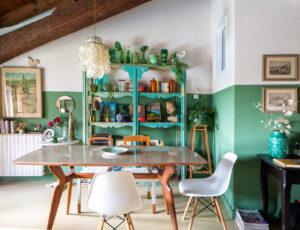 Casa Airbnb, Padenghe sul Garda