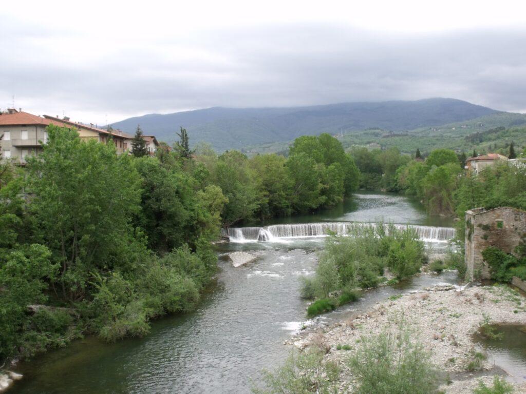 Ponte su fiume Credit: LigaDue