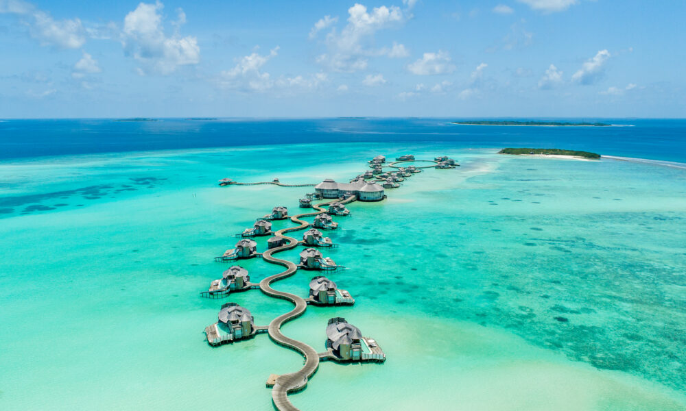 Mare, Maldive. Fonte: AIGO 20marzo Giornata internazionale della felicità