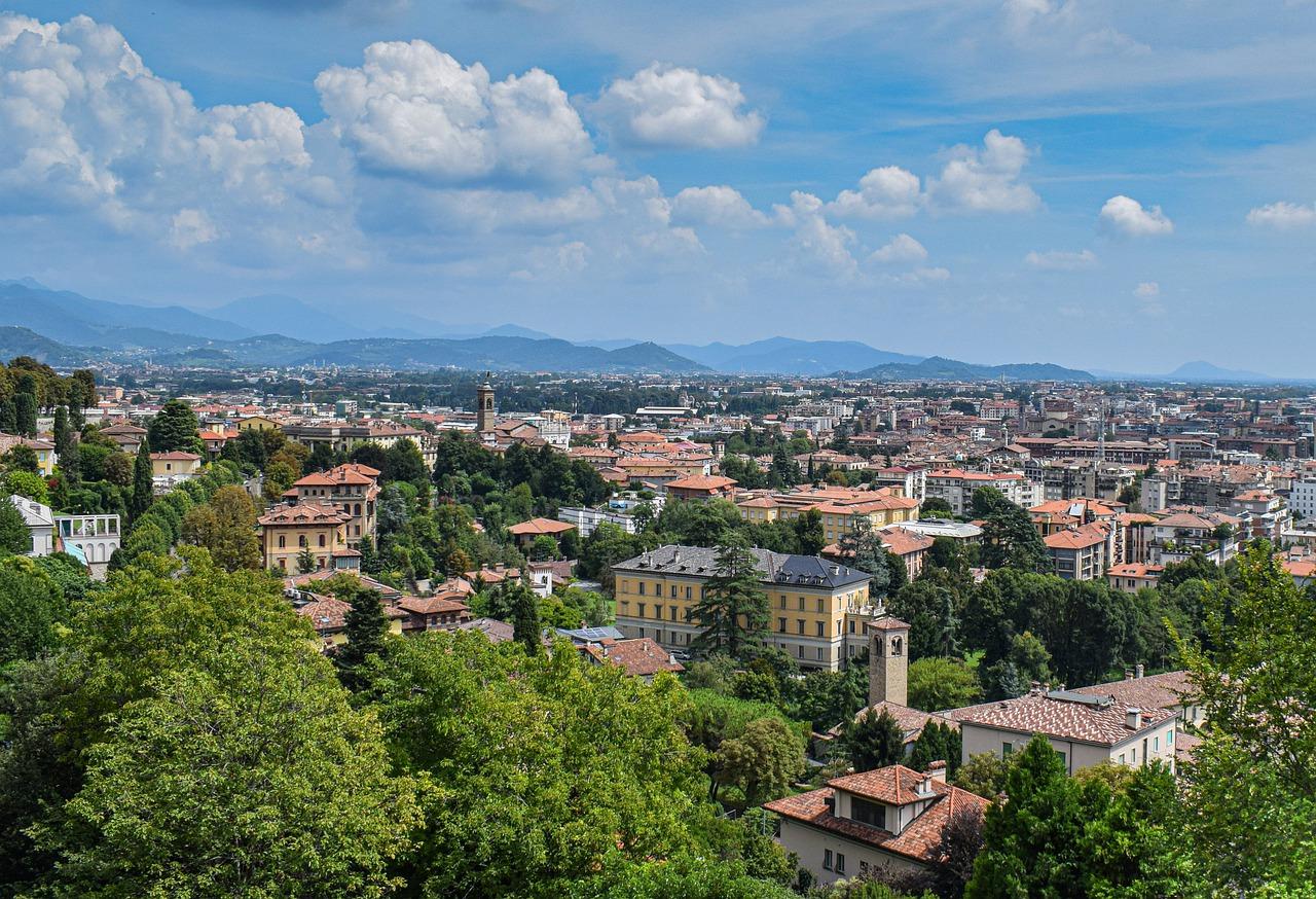 Bergamo 2021