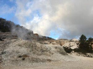 Valle del Diavolo Terre fumanti Credit: Marta Mancini