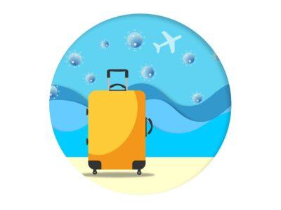 Turismo in crisi a causa del Covid-19