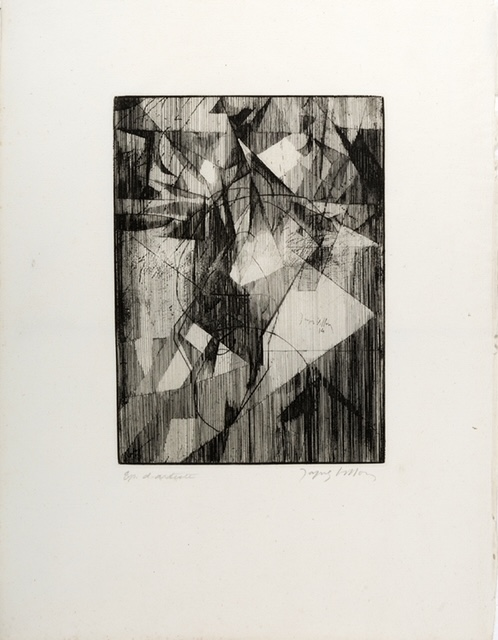 Mostra cubismo Fonte: heart – pulsazioni culturali