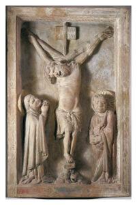 Mostra, Maestro di Sant'Anastasia, Cristo