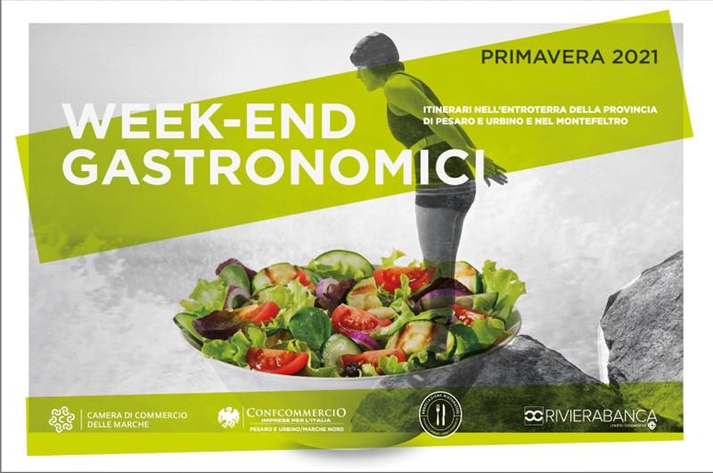 Weekend gastronomici di Pesaro e Urbino 2021