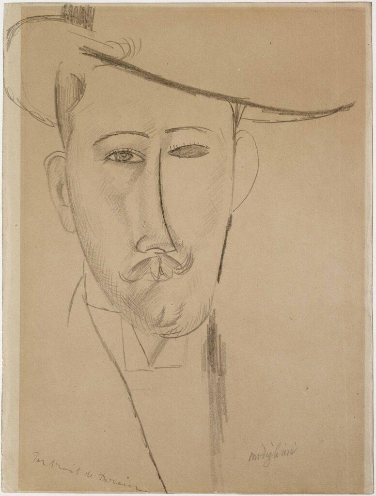 Modigliani mostra