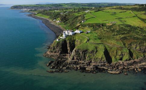 Irlada Fonte: Tourism Ireland