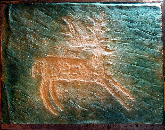 Bresciano outdoor. Val Camonica: incisioni rupestri, sito Unesco. Via Wikimedia Commons.