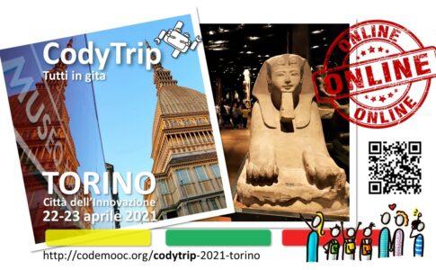 Codytrip Torino 2021