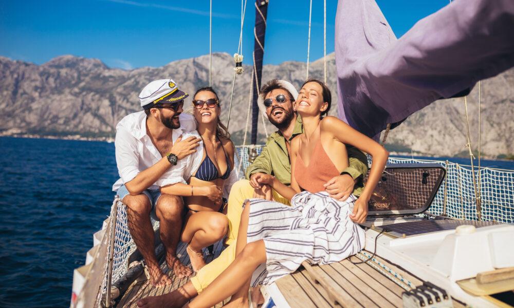 Gruppo di vacanze Letyourboat